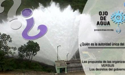 ¿Quién es la autoridad única del agua en Ecuador? – Ojo de agua