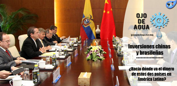 ¿Cuáles son los intereses de inversiones chinas y brasileñas en América Latina? – Ojo de agua