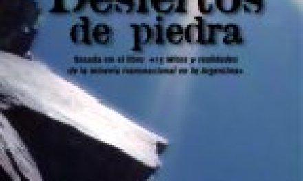 Agalón: Tras las cámaras del extractivismo en América Latina – programa Ojo de Agua