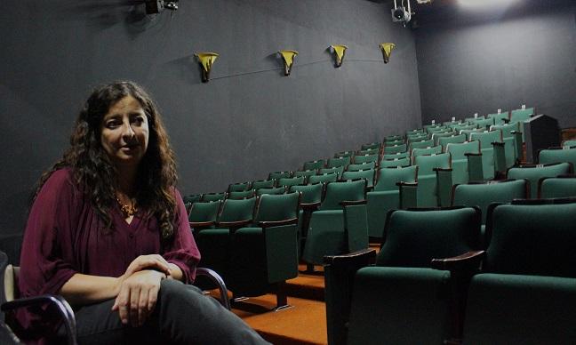 El teatro, la ternura y la autogestión – Entrevista a Juana Guarderas
