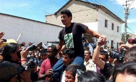 Intag: 10 meses, una condena y Javier Ramírez en libertad