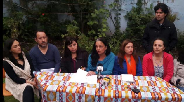 Ministerio del Interior pide disolución  de Acción Ecológica por respaldo a comunidad Shuar