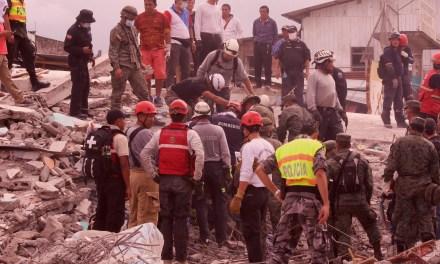 El aporte del trabajador en el post terremoto en un documental