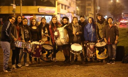 La Concha Batukeada: banda sonora de la resistencia en Ecuador
