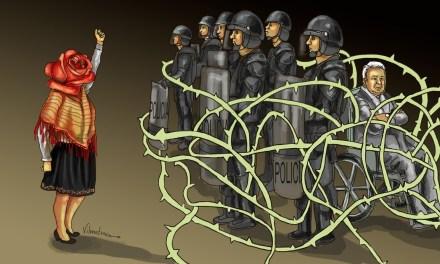Rebeldes y solidarios. Los barrios que se levantaron en Octubre