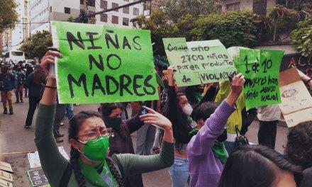 La lucha feminista por el aborto legal avanza en Ecuador.  ¿Qué viene después del dictamen de la Corte sobre #AbortoPorViolación?