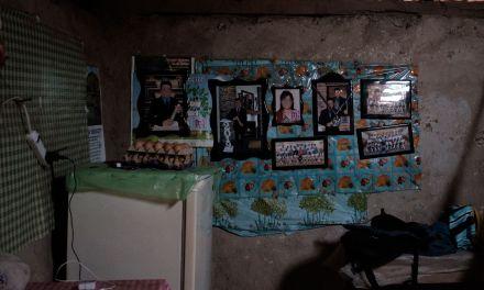 El turno de Manuela contra el Estado salvadoreño