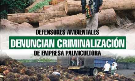 Defensores de San Lorenzo denuncian criminalización por defensa de territorios ancestrales