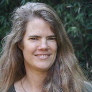 Julie Rehmeyer
