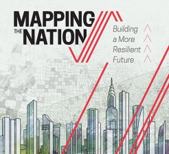mapping the nation 1
