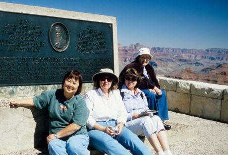2006 Flagstaff/Grand Canyon 2006