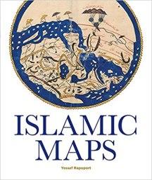 Islamic Maps book cover