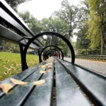 Central Park Benches 516917, WAM Partners