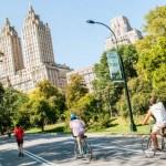 Centralpark Running Bike, WAM Partners