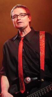 Johnny J Blair