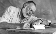 Fiction - Ernest Hemingway