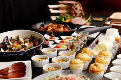 Buffet&Café SLOPE SIDE DINER ZAKURO
