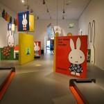 日本人なら誰もが知っていて、子供から大人まで大人気のうさぎの女の子「ミッフィー」の博物館♡