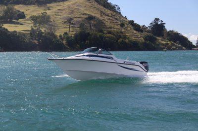 challenger boats wanaka marine
