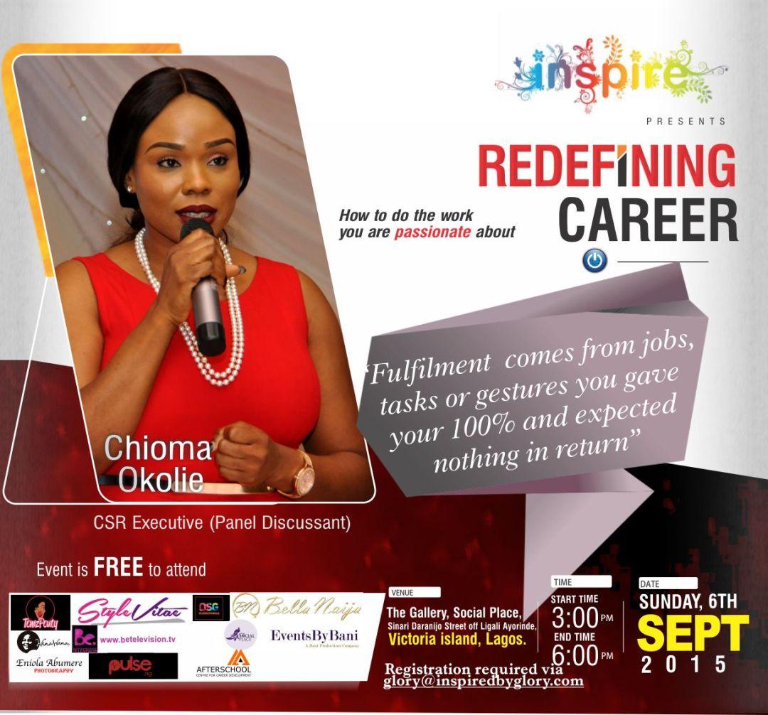 chioma Okolie
