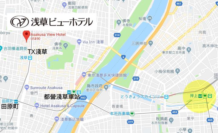 asakusa-view-hotel-map