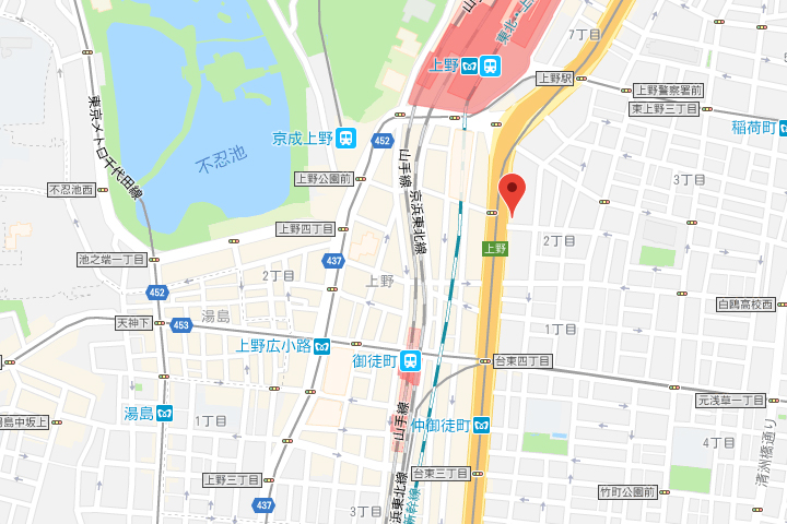 01-hotel-wing-international-select-ueno-okachimachi-map
