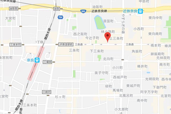 02-hotel-fujita-nara-map