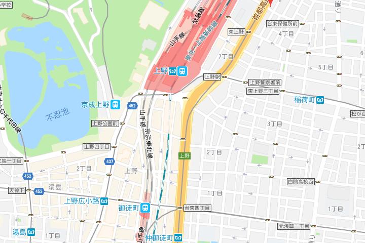 02-mimaru-tokyo-ueno-east-map