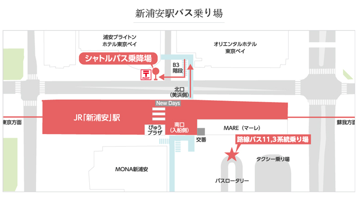 access-to-tokyuhotels