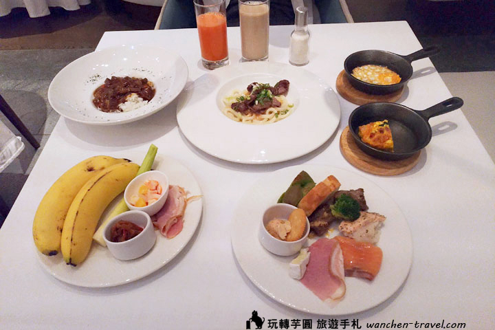 hotel-royal-beitou-breakfast