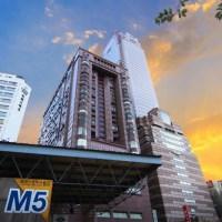 台北車站對面 亞洲廣場大樓 忠孝西路一段50號飯店