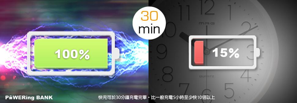poweringbank行動電源_234047