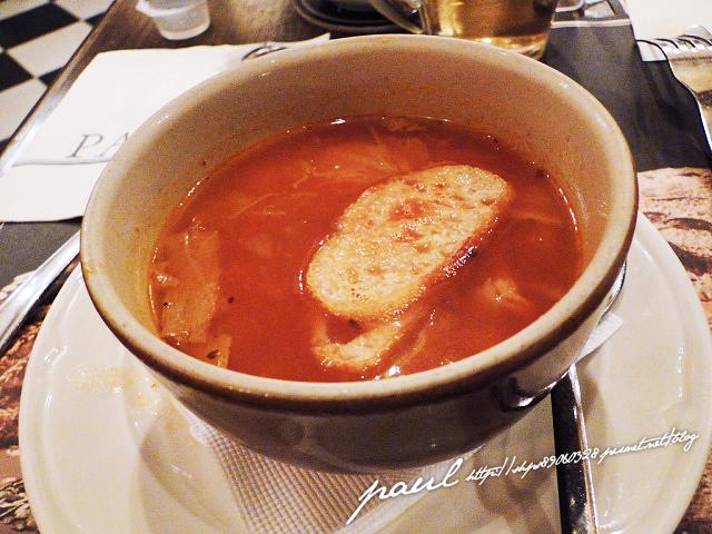 DSC保羅麵包沙龍(仁愛店)PAUL01968