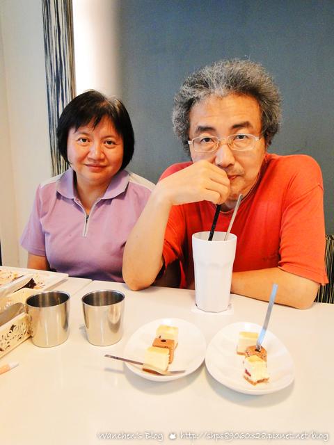 DSC南投埔里餐廳下午茶 比豆起司美式廚房06356