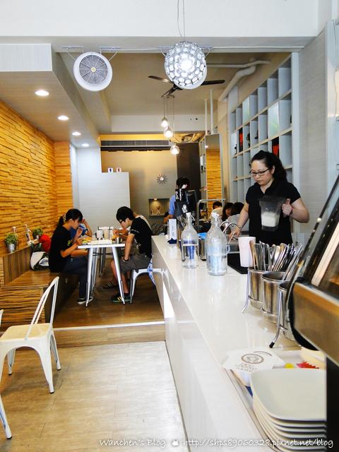 DSC南投埔里餐廳下午茶 比豆起司美式廚房06301