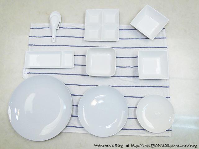 大創必買碗盤組&餐具