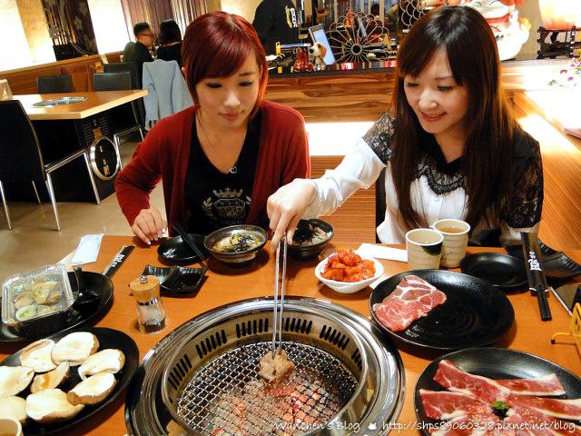 桃園美食 覓燒肉 好吃燒烤推薦