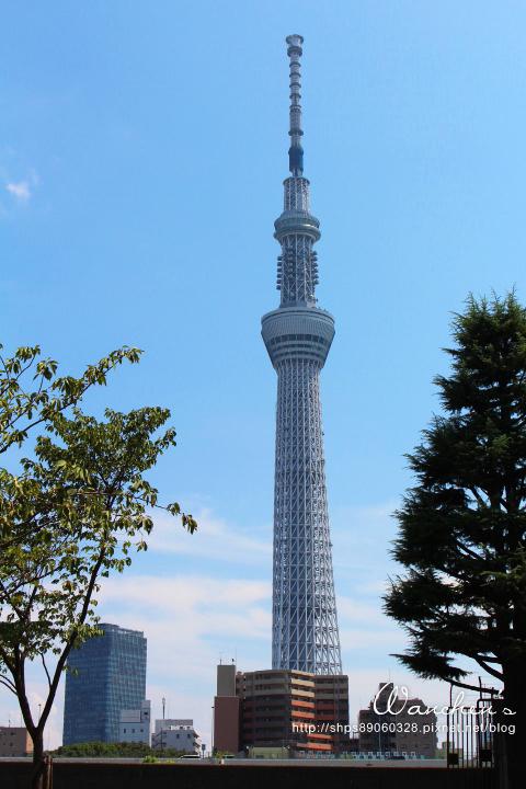 東京自由行 淺草 上野