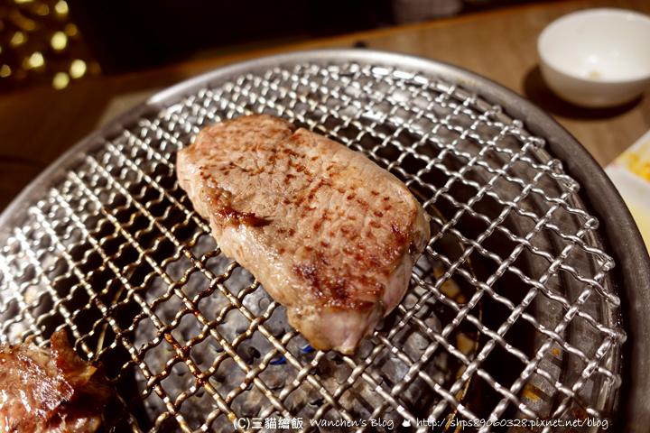 牧島燒肉台北