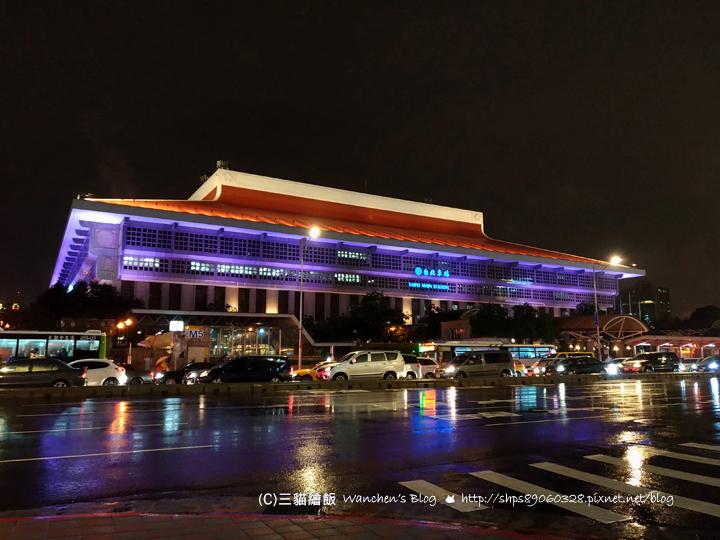 台北青年旅館推薦