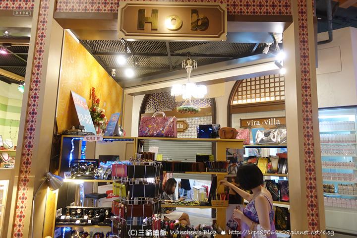 泰國hob包