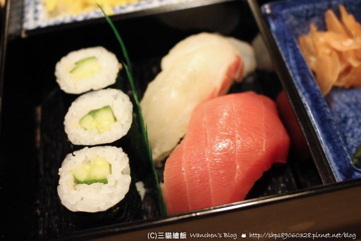 京都美食 ひさご寿司