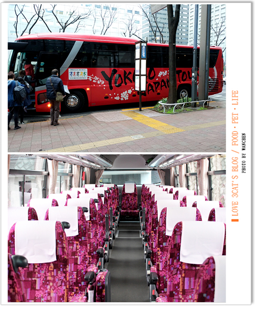 遊覽車巴士
