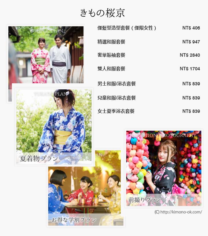 kyoto kimono price