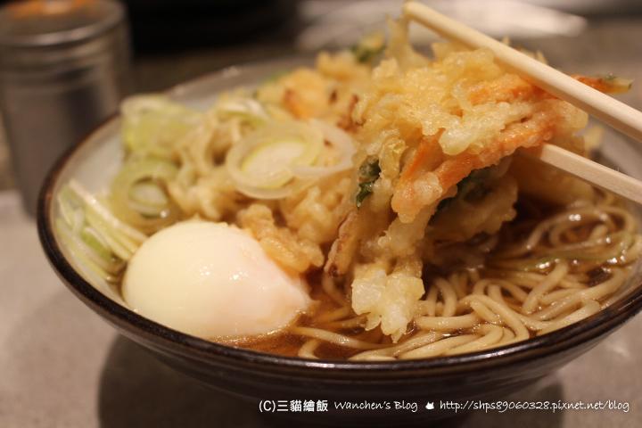 東京新宿懷舊拉麵店