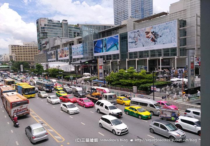 泰國曼谷 bangkok