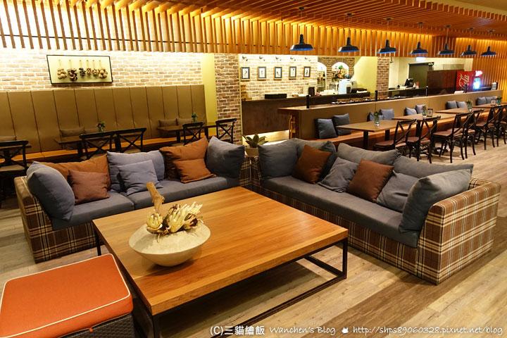 藍鵲閣 天籟餐廳