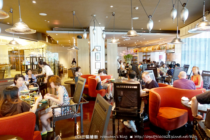 Erawan Tea Room