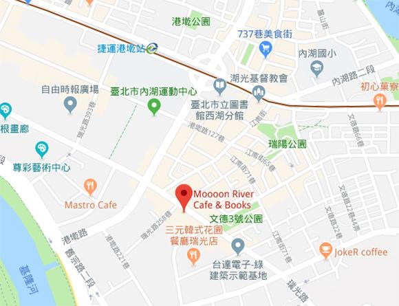 moooonriver-map