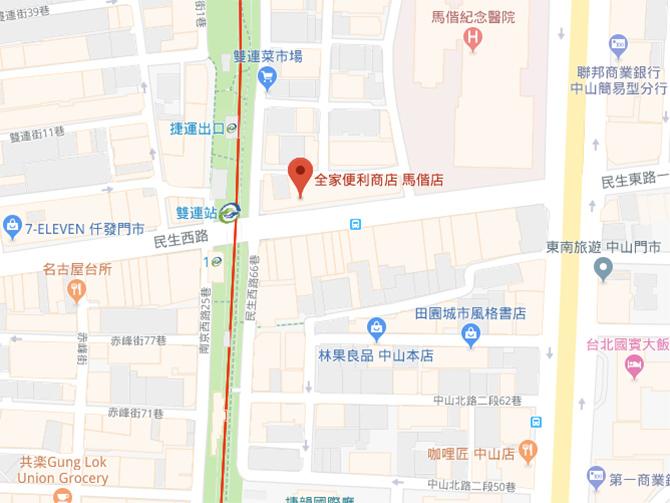 shuanglian-luwei-map